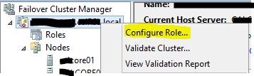 ConfigureRole