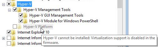 Enabling VT-x on Mac Book Air in Bootcamp   dea nbird com au